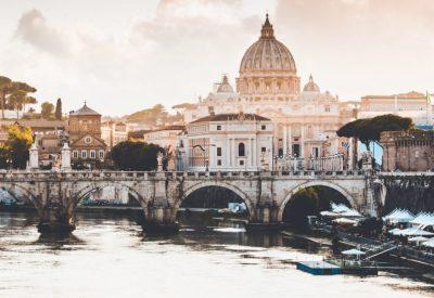Roma insolita