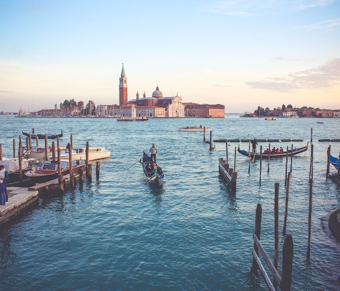 visitare venezia