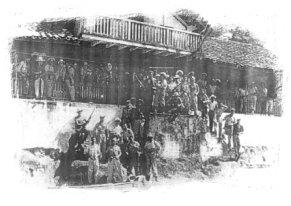 Santa Rosa 1955: Crónica de una Batalla
