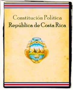 Constitución de Costa Rica de 7 de noviembre de 1949