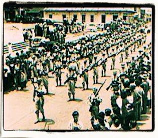 Ejército de Liberación Nacional