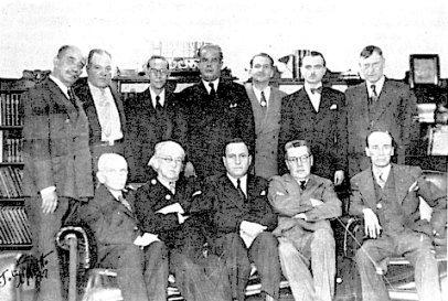 Reseña histórica de la Caja Costarricense de Seguro Social (3/3)