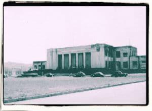 La Universidad de Costa Rica y la guerra cicil de 1948