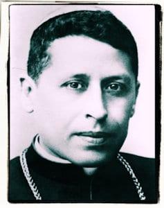 Mensaje de Monseñor Víctor Sanabria Martínez