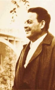 Carlos Luis Fallas (Calufa)