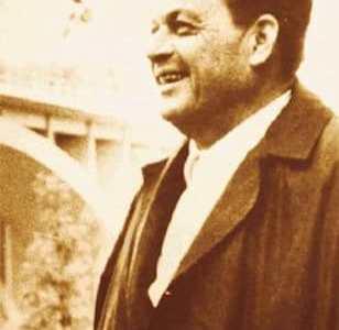 Carlos Luis Fallas Sibaja