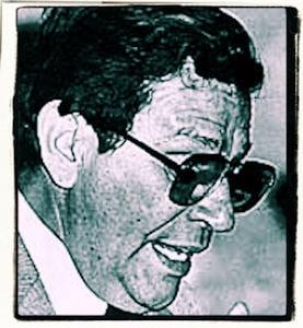 José Figueres visto por Enrique Benavides