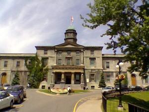 Universidad de McGill