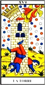 la-torre del tarot de marsella