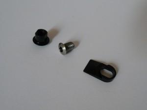 0563 Guarnitura White Industries Eno 10