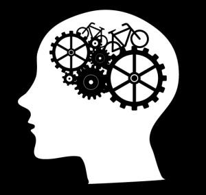 0622 La mente in bicicletta