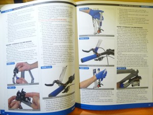 0992 Big Blue Book Park Tool 3rd edition 05