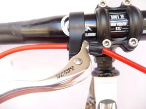 1332 Installazione leve ciclocross 07