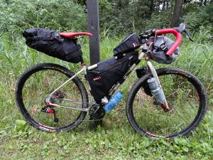 1850 Bikepacking