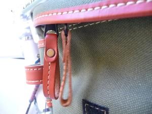1884 Zimbale front rack bag 10