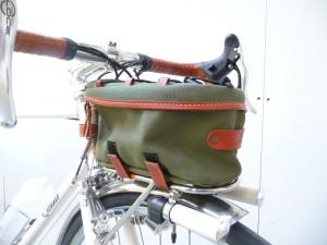 1889 Zimbale front rack bag 22