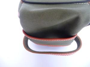 1890 Zimbale front rack bag 14