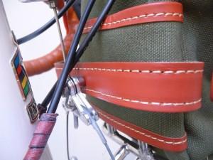 1893 Zimbale front rack bag 18
