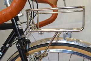 5654 Montiamo la bici parafanghi portapacchi Surly Cross Check 166