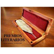 Los premios literarios más importantes del mundo que tienes que conocer