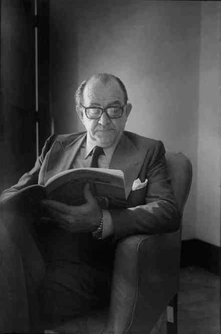 Miguel Otero Silva García Márquez