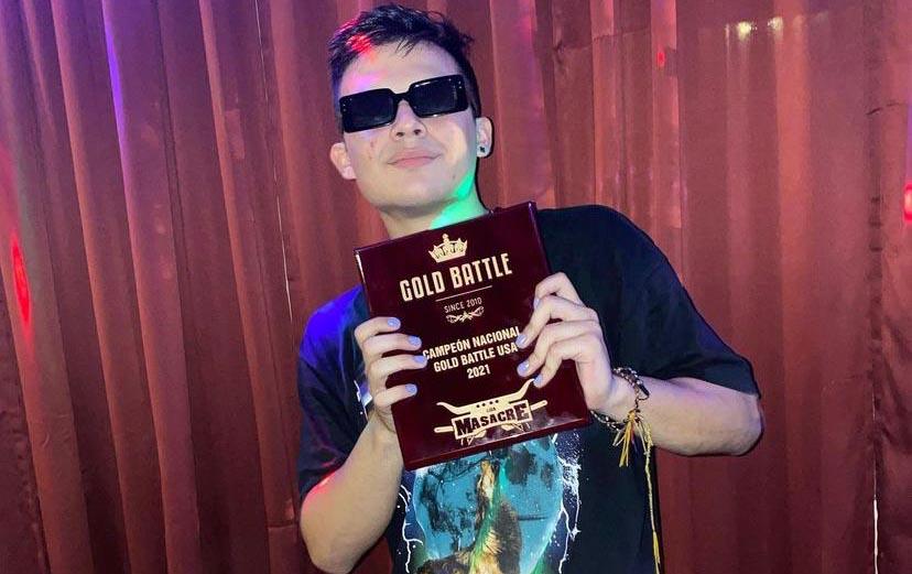TODO LO QUE PASÓ EN GOLD BATTLE USA 2021