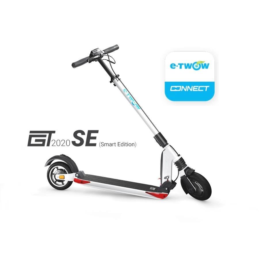 Nuevo E-twow GT_SE 15 Blanco