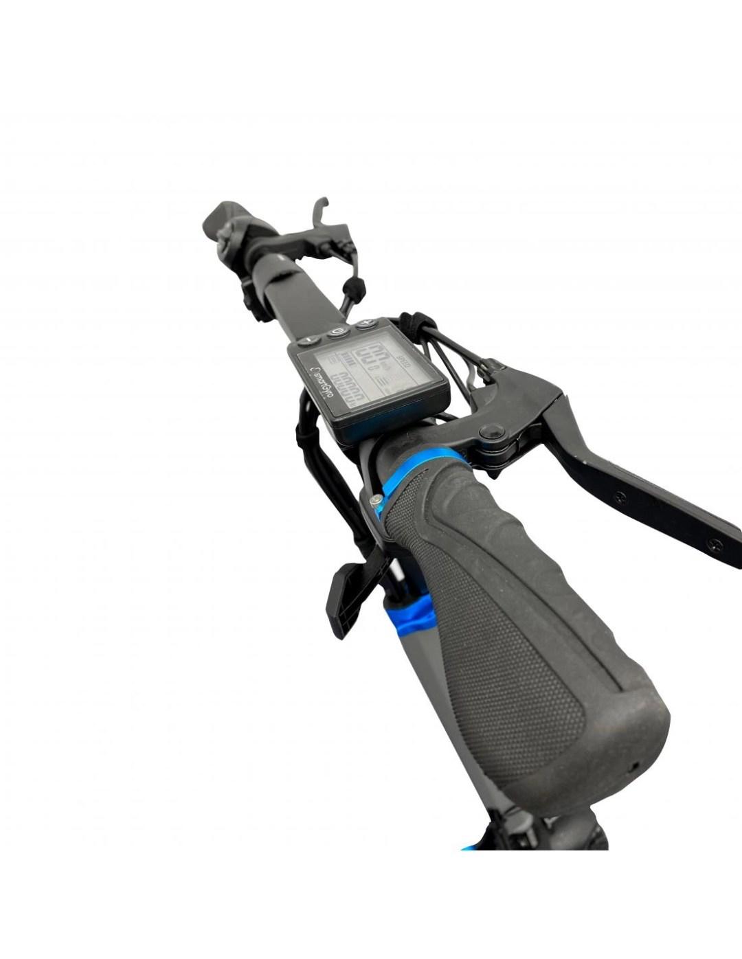 patinete electrico Smartgyro Crossover digital