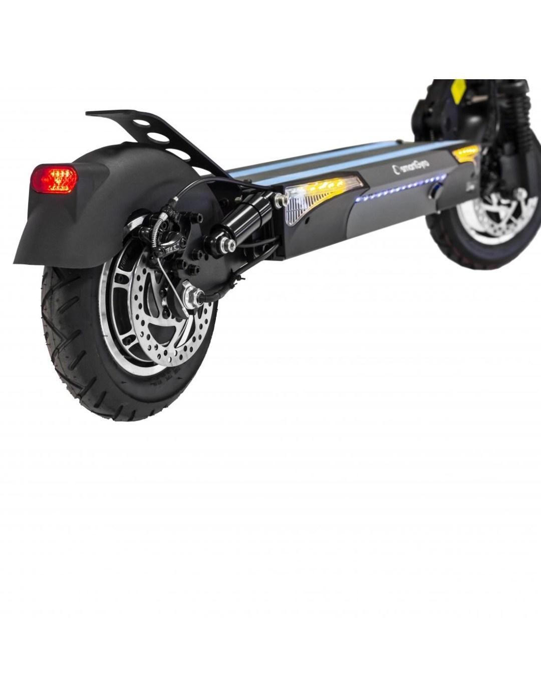 Ruedas smartgyro speedway v20 2