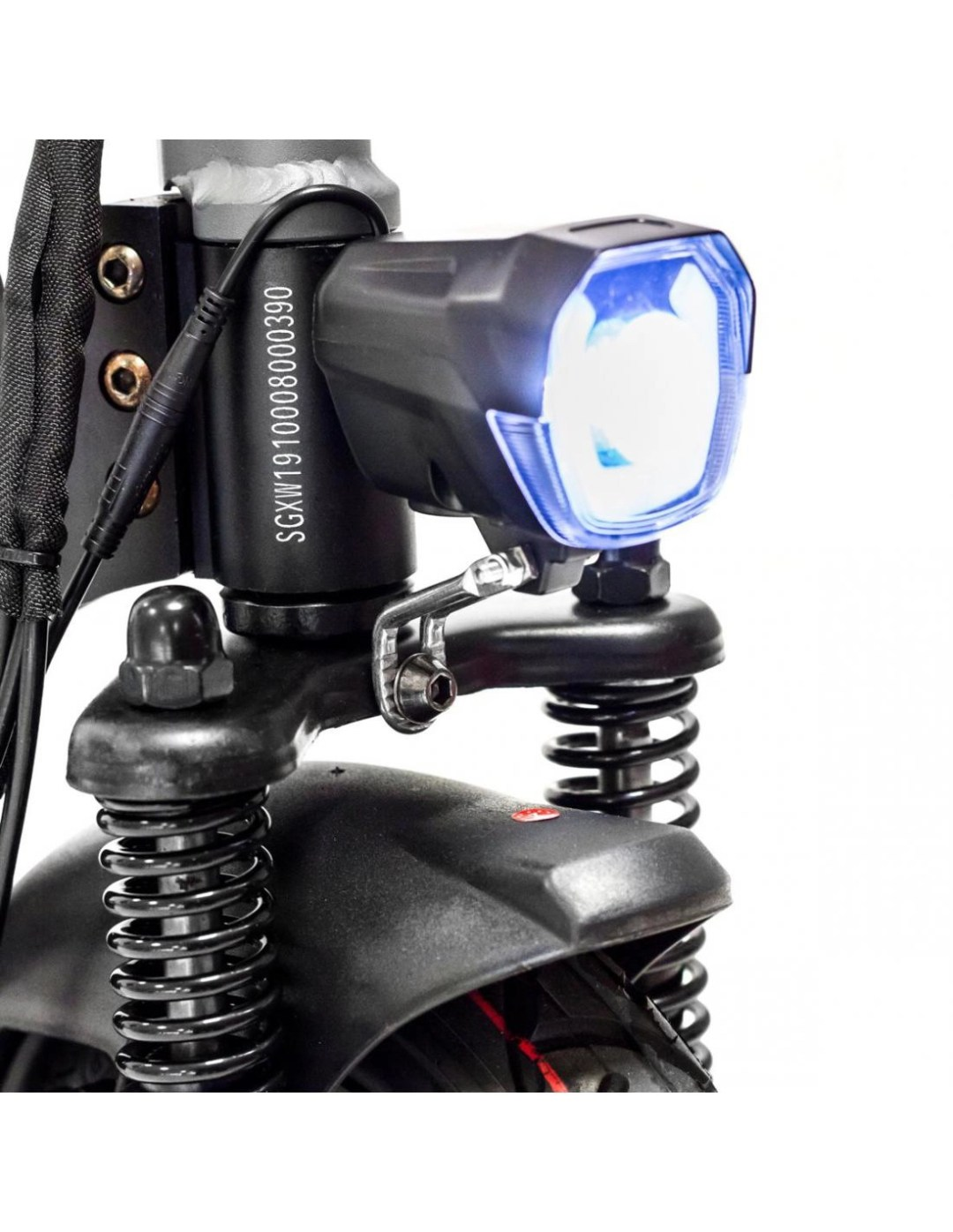 Luces smartgyro speedway v20