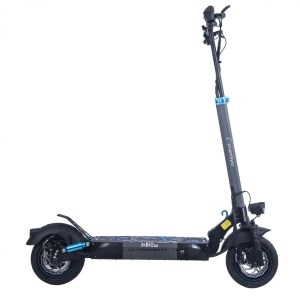 patinete eléctrico smartgyro rockway lateral