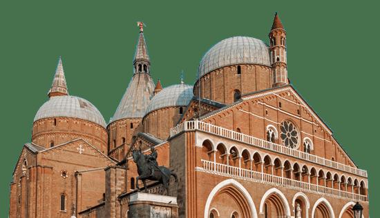 Basilica S. Antonio di Padova