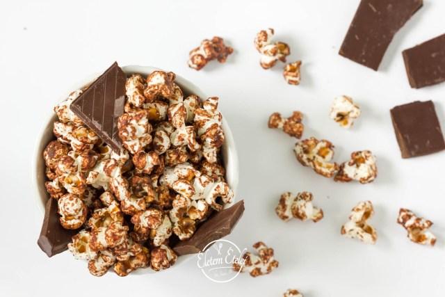 Csokis popcorn (1)