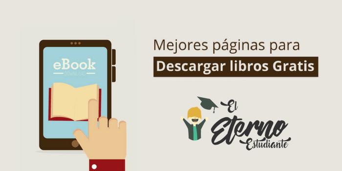 Mejores Webs Para Descargar Libros Gratis (de Forma Legal