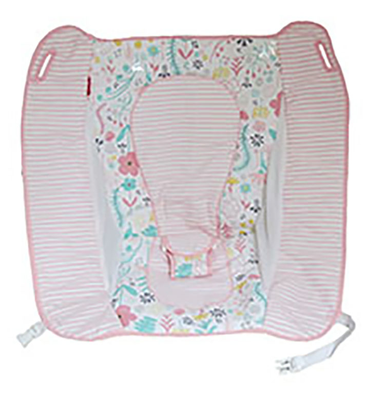 Fisher Price Rock N Play Sleeper Dtg91 Replacement Pad