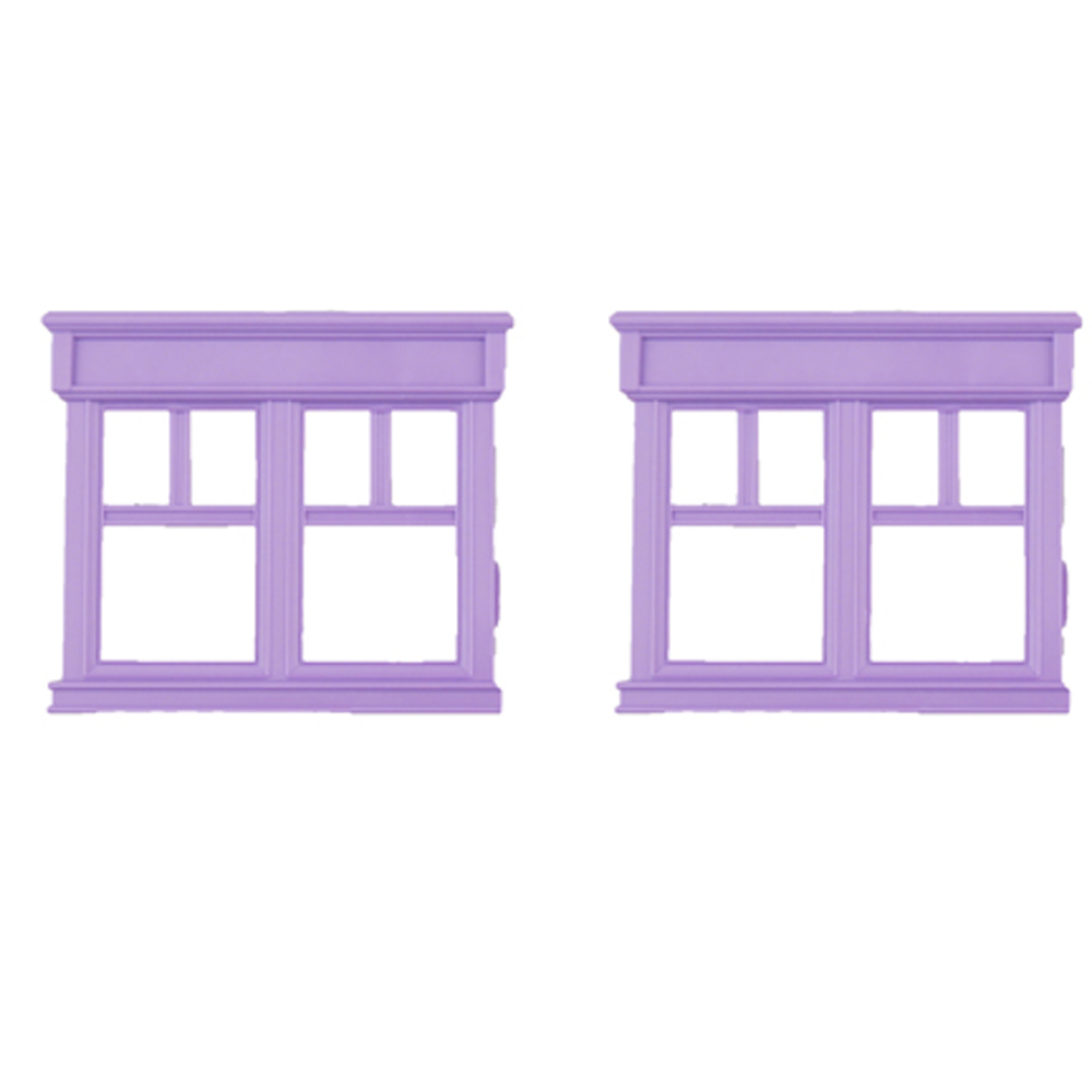 Fisher Price Loving Family Dollhouse Replacement Stickers