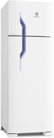 Medidas da Geladeira Electrolux 260 litros Duplex Cycle Defrost - DC35A