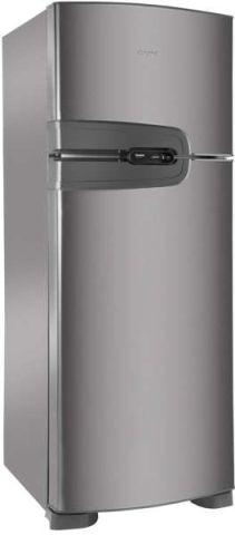 Como ajustar a temperatura da geladeira Consul - CRM38