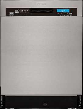 Lava-louças Midea Desea 14 Serviços Inox 220V