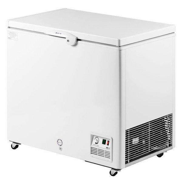 Freezer Fricon HCED 311 Horizontal Branco