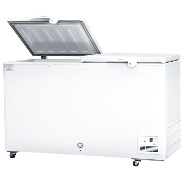 Freezer Fricon HCED 503 Horizontal Branco