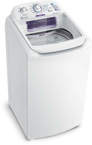Como Limpar a Lavadora de roupas Electrolux 8,5 Kg Turbo economia - LAC09