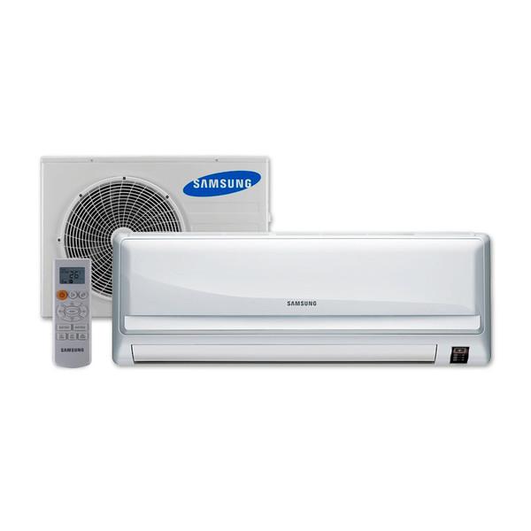 Ar Condicionado Samsung AR09KCFUBWQ