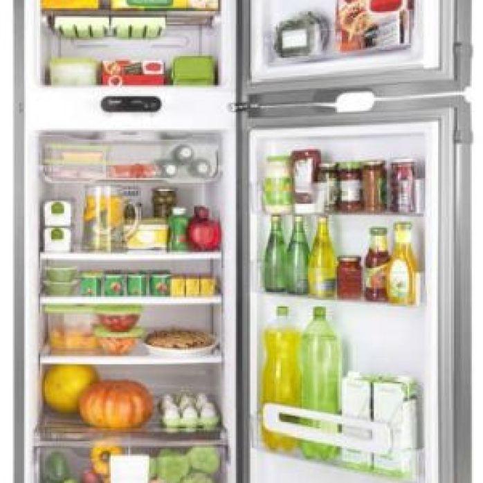 Conhecendo a geladeira Consul - CRM38