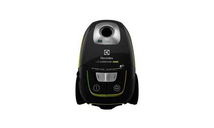 Medidas do Aspirador de Pó Electrolux Ultrasilencer Preto – USG30