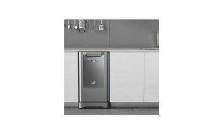 Soluções de problemas da lava louças Electrolux 10 serviços – LI10