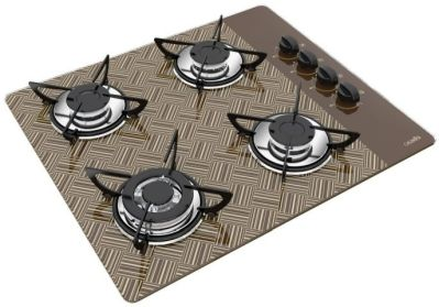 cooktop-4-bocas-triplo-new vitra chocolate 1