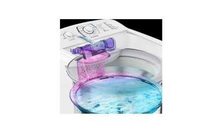 Medidas da Lavadora de roupas Electrolux 16 Kg Branco – LAC16