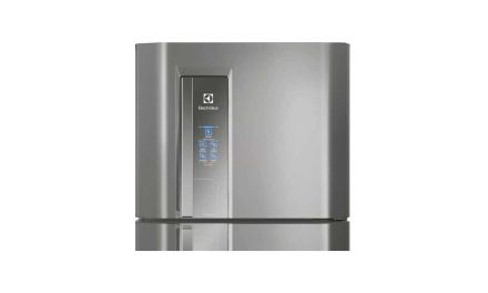 Medidas da Geladeira Electrolux 459 lts Frost Free com Flex Box Branco ou Inox – DF54
