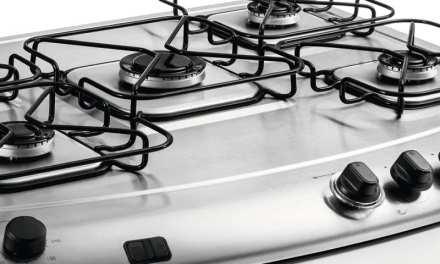 Manual de instruções do fogão Brastemp 5B piso – BFD5NAR